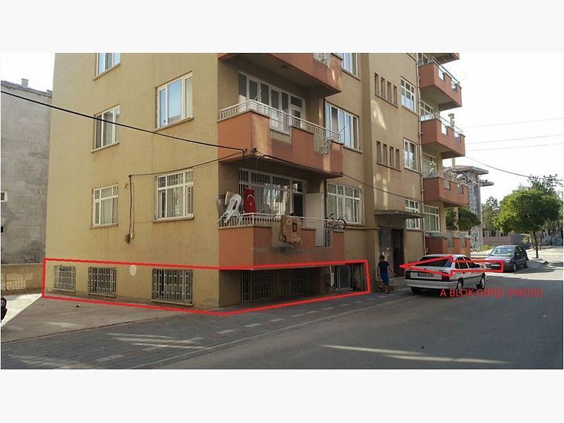 Yozgat Yerköy Bankadan Satılık 100 m2 Daire