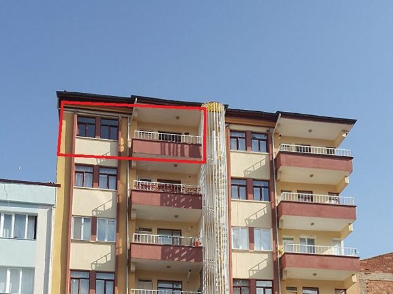 Yozgat Yerköy Bankadan Satılık 137 m2 Daire