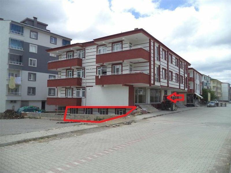 Samsun Kavak Bankadan Satılık 92 m2 Daire