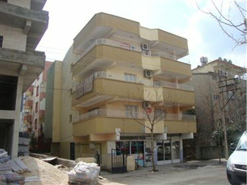 Şanlıurfa Siverek Bankadan Satılık 90 m2 Dükkan