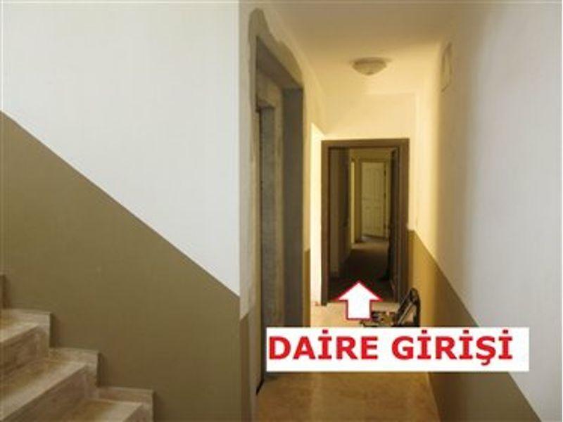 Antalya Gazipaşa Bankadan Satılık 142 m2 Daire