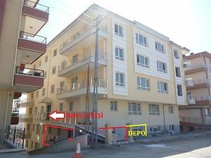 Ankara Mamak Bankadan Satılık 93 m2 Daire