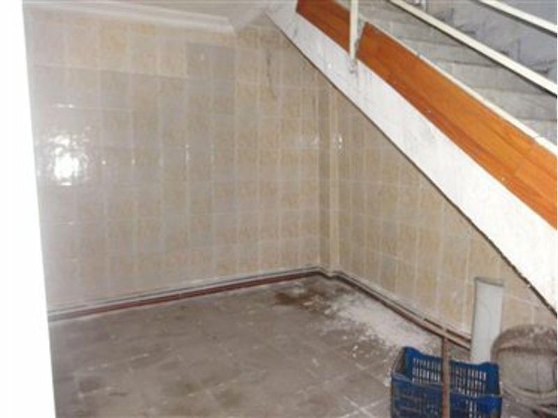 Tekirdağ Çorlu Bankadan Satılık 160 m2 Depo