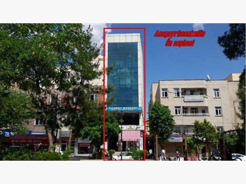 Şanlıurfa Viranşehir Bankadan Satılık 70 m2 Daire