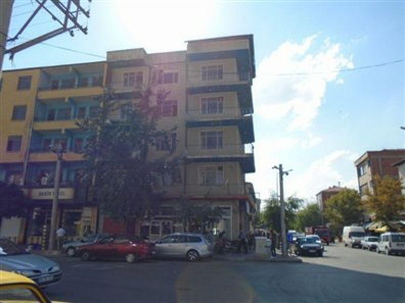 Yozgat Yerköy Bankadan Satılık 136 m2 Daire