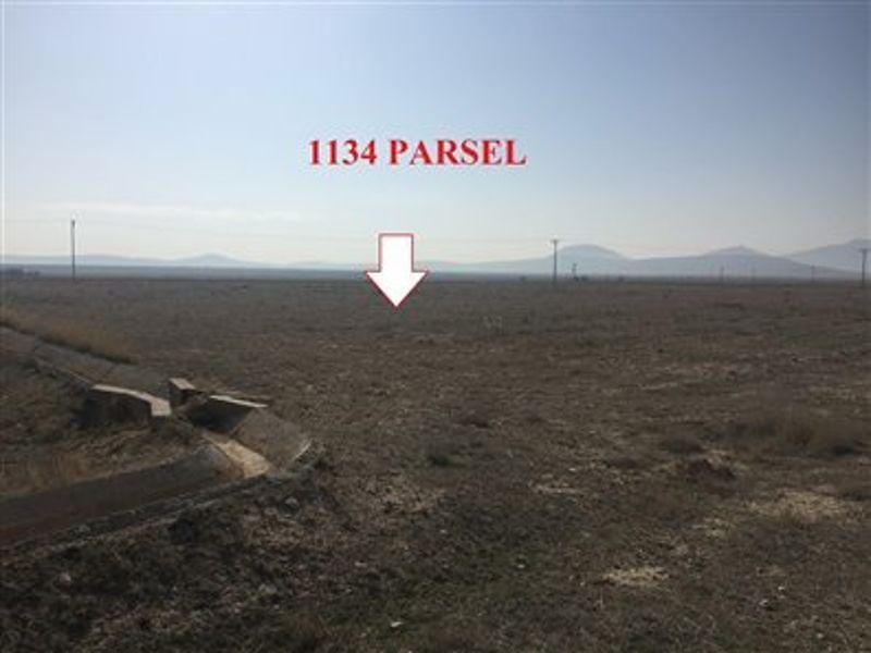 Konya Çumra'da 29.750m2 Tarla