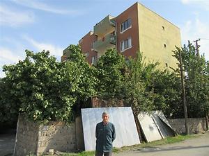 Iğdır Merkez Bankadan Satılık 150 m2 Daire