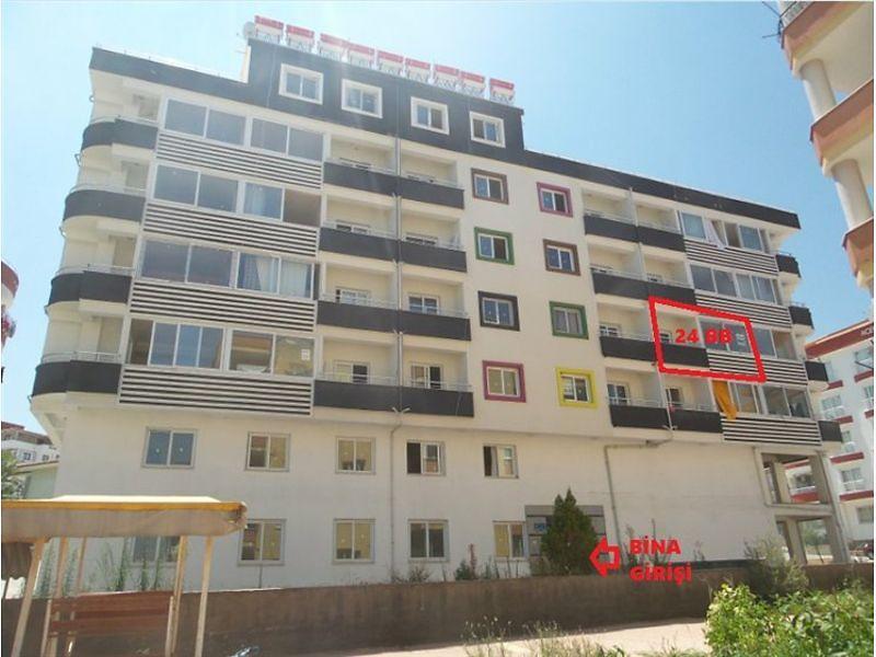 Osmaniye Merkez Bankadan Satılık 35 m2 Dükkan