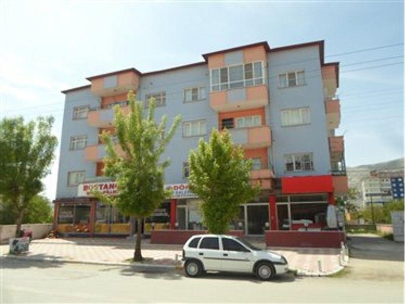 Kahramanmaraş Elbistan Bankadan Satılık 51 m2 Dükkan