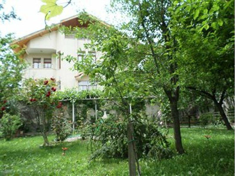 Kırıkkale Bahşili Bankadan Satılık 250 m2 Villa
