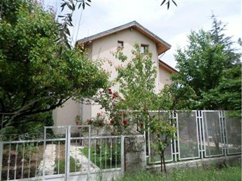 Kırıkkale Doğanay Mahallesi'nde Site içinde Villa