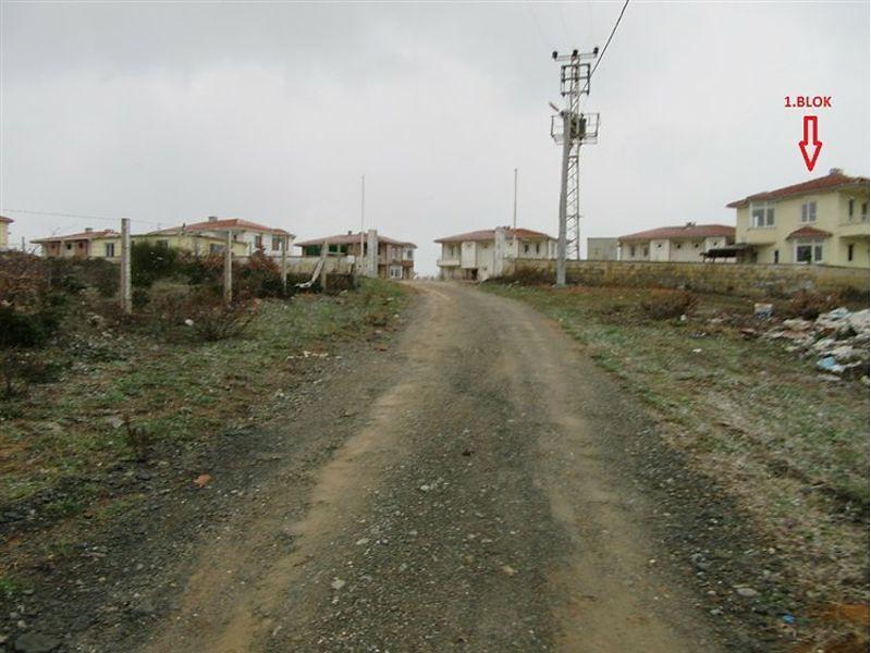 Yalova Çınarcık Bankadan Satılık 126 m2 Villa