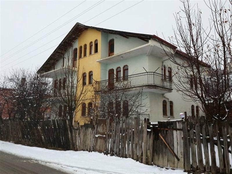 Bolu Gerede Yeni Mahalle'de Bina