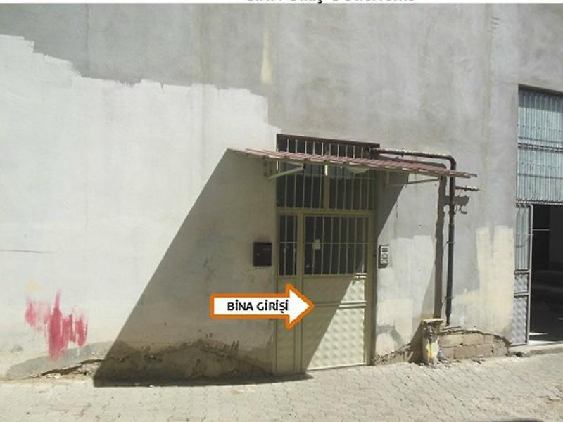 Kahramanmaraş Merkez Bankadan Satılık 40 m2 Dükkan