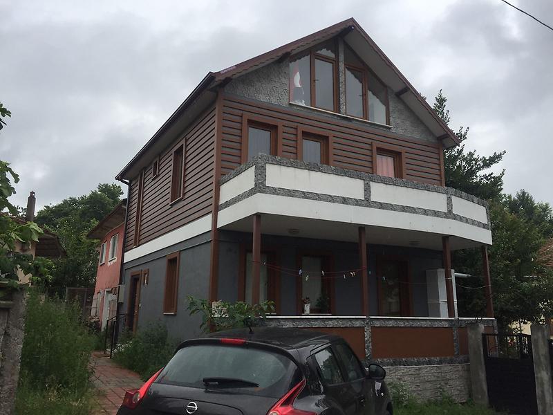 Sakarya Hendek'te 5 Odalı Villa