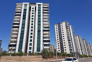 Diyarbakır Kayapınar Sahibinden Satılık 213 m2 Daire