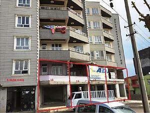 Şanlıurfa Siverek Bankadan Satılık 60 m2 Dükkan