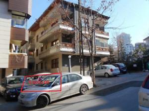 Ankara Çankaya Bankadan Satılık 155 m2 Daire