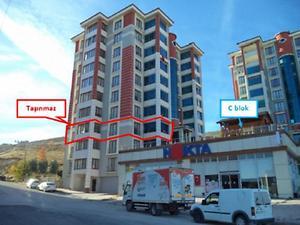 Elazığ Merkez Bankadan Satılık 215 m2 Daire