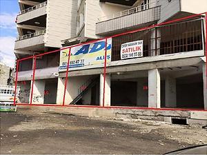 Şanlıurfa Siverek Bankadan Satılık 117 m2 Dükkan