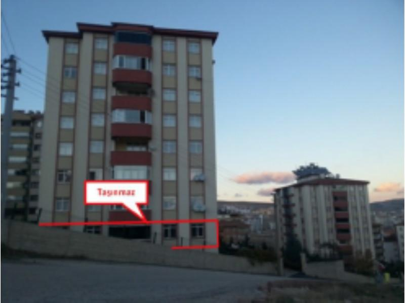 Elazığ Merkez Bankadan Satılık 220 m2 Daire