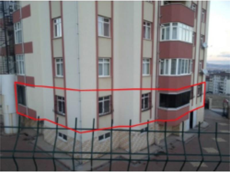 Elazığ Merkez Şahinkaya Mahallesinde 220 m2 4+1 Daire