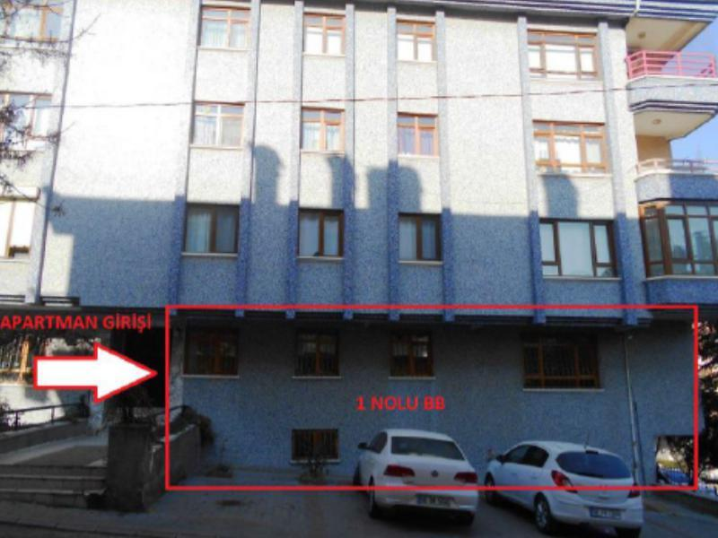 Ankara Çankaya Bankadan Satılık 130 m2 Daire