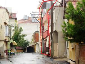 Samsun Bafra Bankadan Satılık 315 m2 Bina