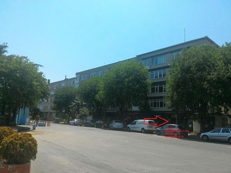 İstanbul Beşiktaş Sahibinden Satılık 103 m2 Daire