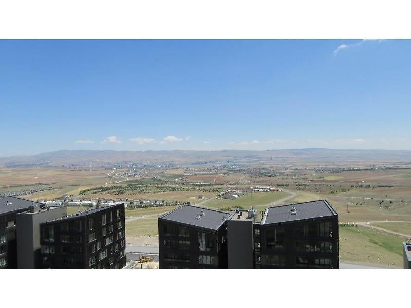 Ankara Gölbaşı İnşaat Firmasından Satılık 153 m2 Daire