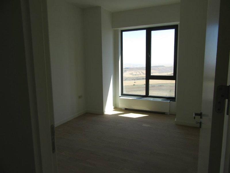 Ankara Gölbaşı İnşaat Firmasından Satılık 271 m2 Daire