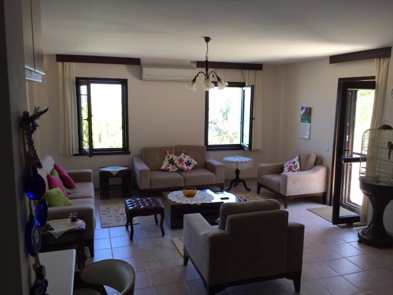 Muğla Bodrum Sahibinden Satılık 244 m2 Villa