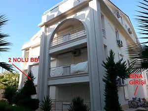 Antalya Kemer Sahibinden Satılık 101 m2 Daire