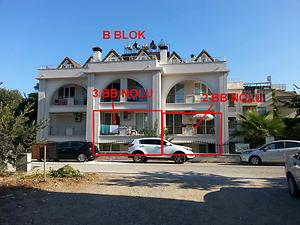Antalya Kemer Sahibinden Satılık 93 m2 Daire