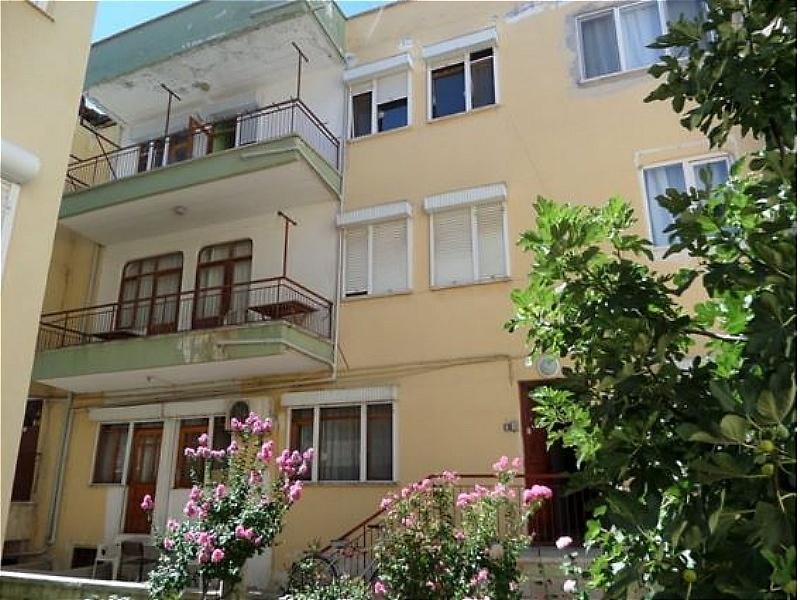 Antalya Korkuteli'de 3+1 Daire