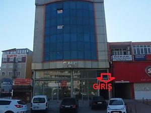 Hatay Dörtyol Bankadan Satılık 85 m2 Ofis