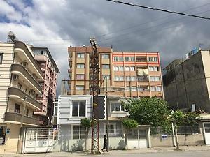 Hatay İskenderun Bankadan Satılık 127 m2 Daire