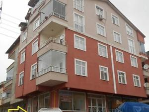 Ordu Merkez Bankadan Satılık 53 m2 Daire