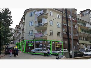Kırıkkale Merkez Bankadan Satılık 70 m2 Depo