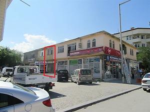 Konya Yunak Bankadan Satılık 54 m2 Dükkan