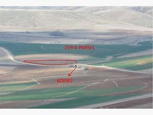 Kırıkkale Keskin Bankadan Satılık 47019 m2 Tarla