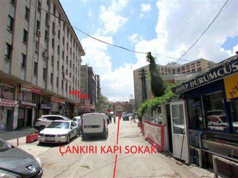 Ankara Altındağ'da 67m2 Daire