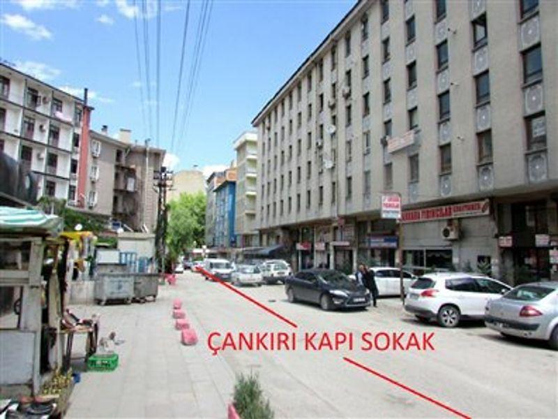 Ankara Altındağ'da 69m2 Daire