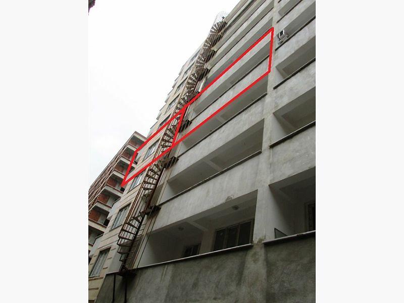 Balıkesir Edremit Bankadan Satılık 103 m2 Daire
