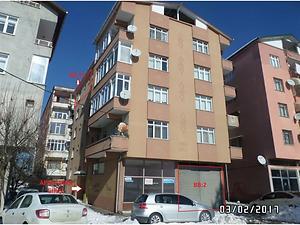Samsun Terme Bankadan Satılık 45 m2 Dükkan
