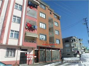 Samsun Terme Bankadan Satılık 98 m2 Dükkan