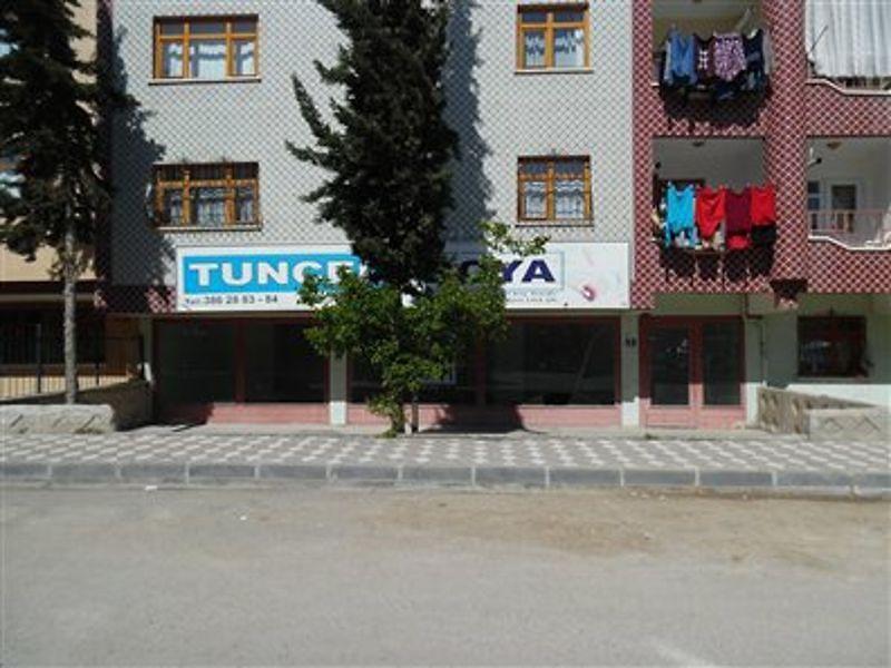 Ankara Etimesgut Bankadan Satılık 82 m2 Dükkan