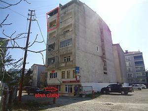 Samsun Bafra Bankadan Satılık 146 m2 Daire