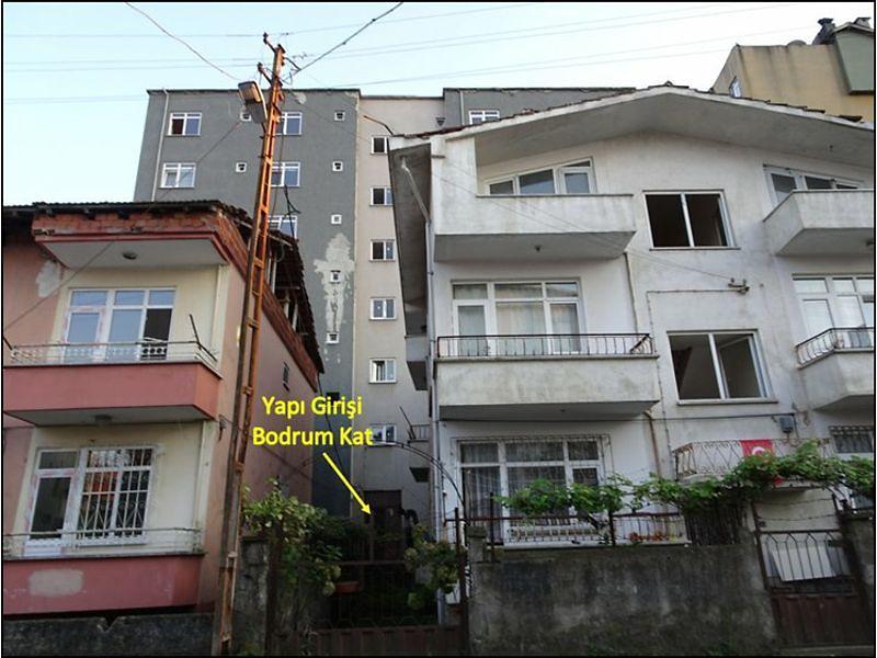 Samsun Terme Bankadan Satılık 113 m2 Daire