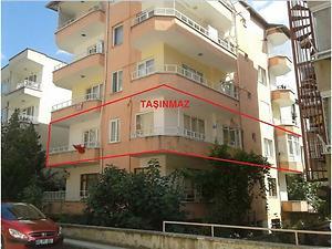 Amasya Merkez Bankadan Satılık 135 m2 Daire
